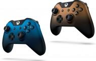 Microsoft анонсировали геймпад для Xbox One Special Edition