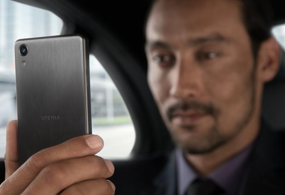 Sony Xperia X выйдет в двух вариантах с отличиями в производительности