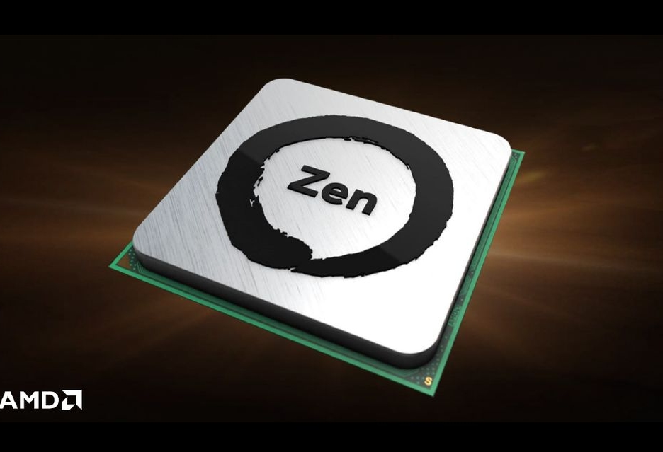 Новая информация о возможностях процессоров AMD Zen