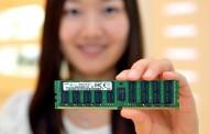 Samsung запустит создание DDR5 в 2019 году
