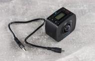Обзор камеры Goclever Extreme 360 - запись в 3D формате