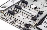 Разъем PCI-Express 4.0 появится в следующем году