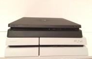Sony готовит версию PlayStation 4 Slim с тонким корпусом