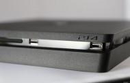 Новые подробности Sony PlayStation 4 Slim