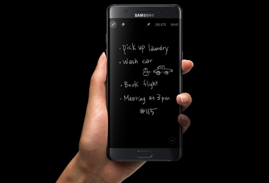 Motorola обвиняет Samsung в краже