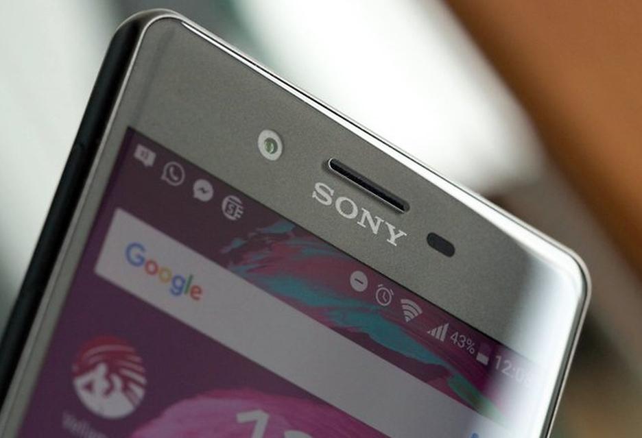 Технические характеристики Sony Xperia X Compact