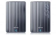 ADATA запускает в продажу внешние диски HC660 Series и SC660