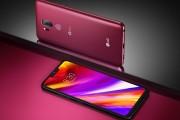 Сравнение LG G7 ThinQ с Galaxy S9+, Xiaomi Mi Mix 2s и Huawei P20 Pro