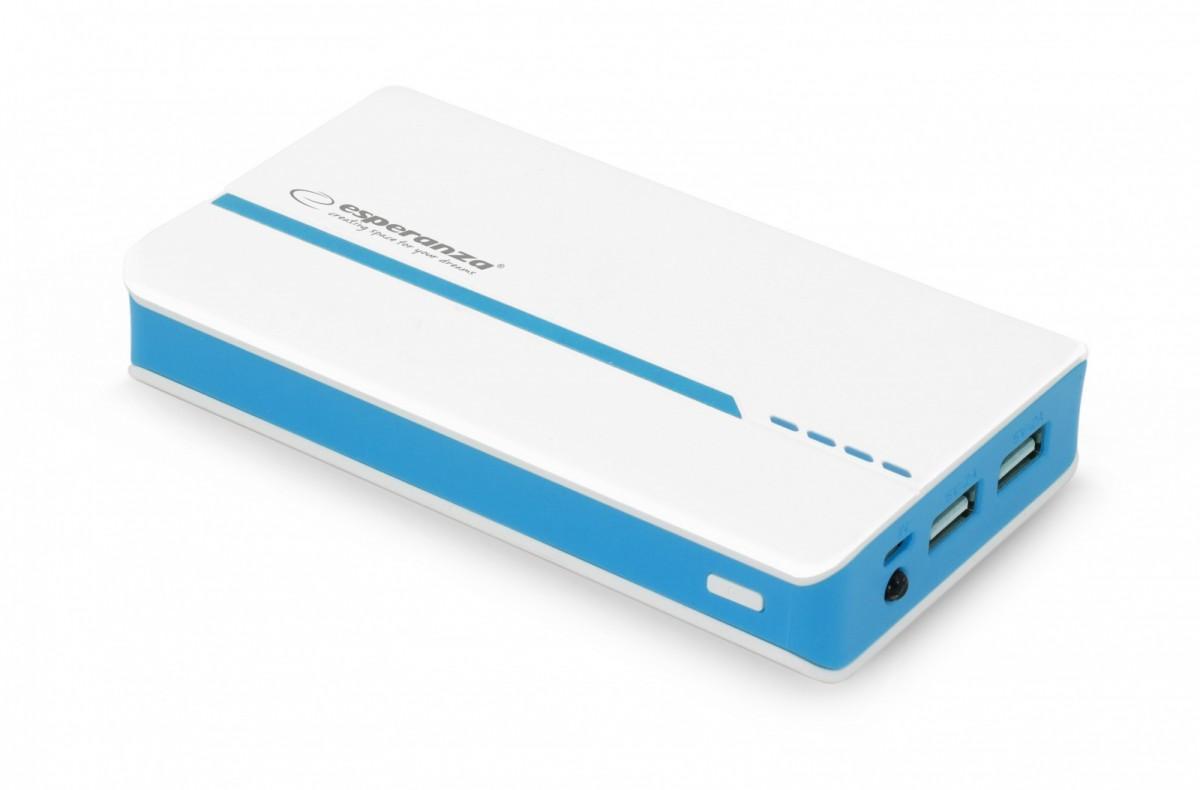 Лучший внешний аккумулятор powerbank. Топ 5 по версии Komputiki