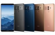 Huawei Mate 10 прошивка