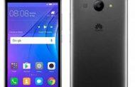Huawei Y3 2017 прошивка