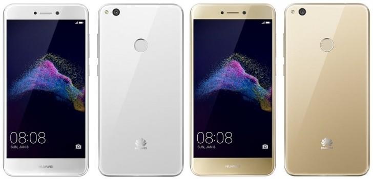 Huawei Nova lite 2017 прошивка