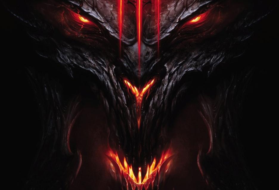 Blizzard работает над следующей Diablo