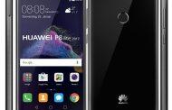 Huawei P8 Lite (2017) прошивка