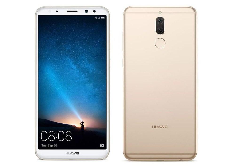 Huawei Nova 2i прошивка
