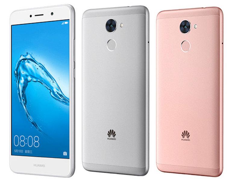 Huawei Enjoy 7 прошивка