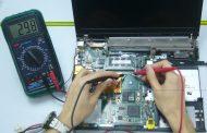 Почему ремонтировать ноутбук лучше в сервисном центре?