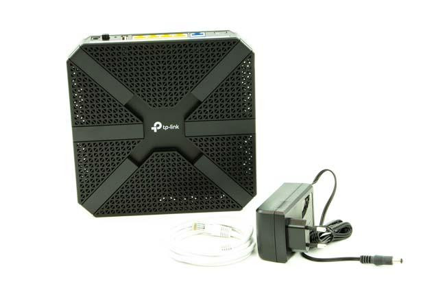 Маршрутизатор для дома Tp-Link Archer C400