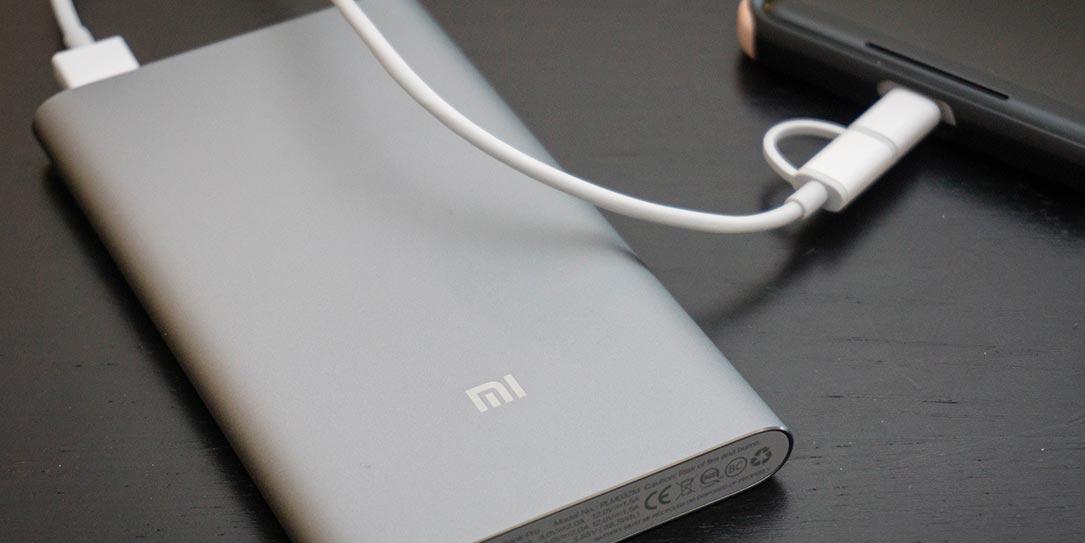 Популярные powerbank Xiaomi в 2019 году