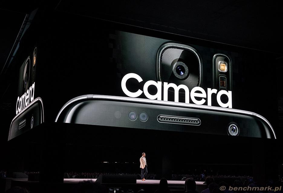 Подробности камеры Samsung Galaxy S7