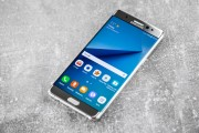 Обзор Samsung Galaxy Note 7 - флагман с характером