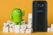 Какие Samsung Galaxy получат Android 7.0?