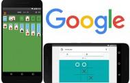 Google добавил в поиск две новых мини-игры
