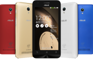 Asus Zenfone ZC451CG прошивка