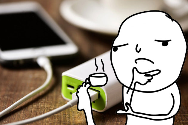 Как выбрать powerbank? Продлеваем аккумулятор смартфона в разы.