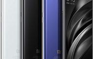 Xiaomi Mi 6 прошивка